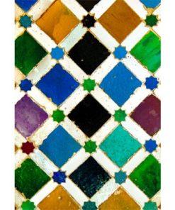 Libretas de Geometría Arabe