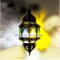 lampara marroquí Arcos