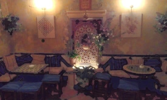 Teter a del ba uelo granada archivos decoraci n y for Granada interiorismo y decoracion