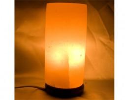 Lámpara de sal, cilindro