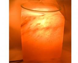 Lámpara de onix, quemador_perfumes