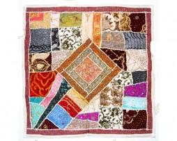 tapiz india cuadrado