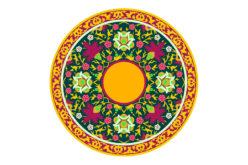 Mandalas: Geometría Sagrada