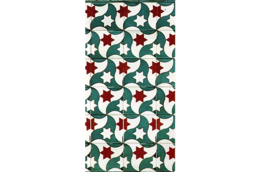 Azulejos Baño Granada:azulejo árabe andaluz modelo baños azulejo andalusí baños de