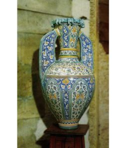 anfora nazarí Alhambra