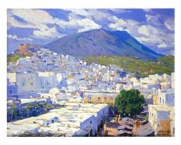 Mariano Bertuchi, pintor de Marruecos
