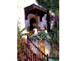 Primavera en Marruecos