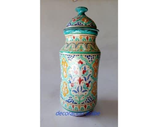 albarelo cerámica andaluza
