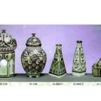 cerámica árabe nazarí