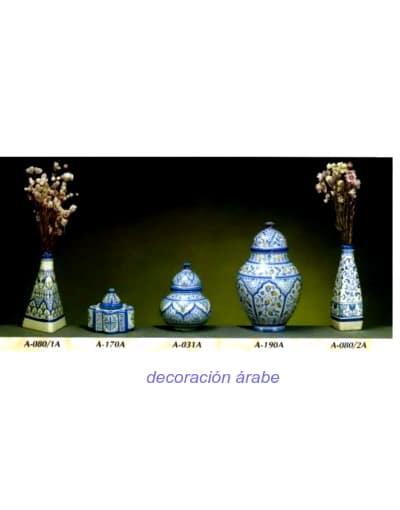 arabic ceramics