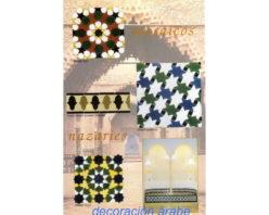 mosaicos nazaríes 2 andaluces