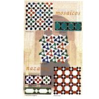 mosaicos nazarís
