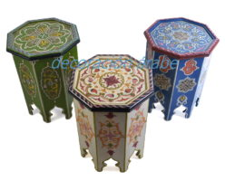 Muebles Árabes