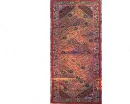 tapiz india granate