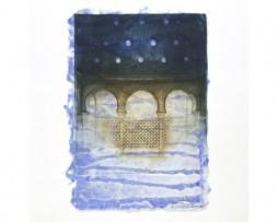 José Manuel Peña: Baños de la Alhambra