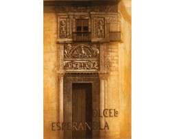 José Manuel Peña: Casa Castril, Granada