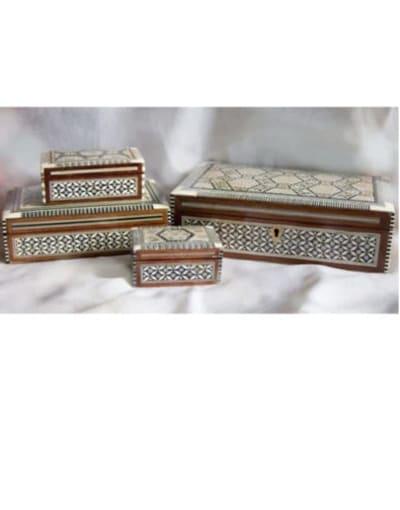 cajas de taracea