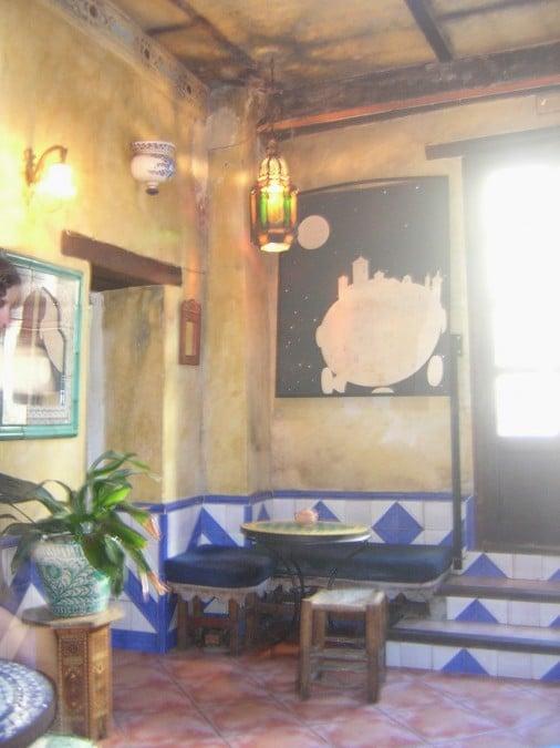 Artesan a marroqu archivos decoraci n y artesan a rabe - Artesania y decoracion ...