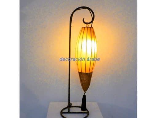lampara árabe oriental