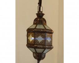 lámpara marroquí pon pon