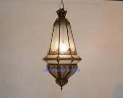 lámpara árabe Lustre