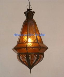 lámpara árabe Bellota