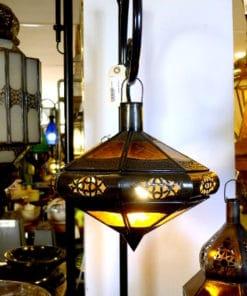lampara mesa árabe Toupie