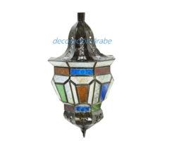 lámpara árabe Trapecio