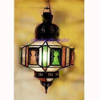 lámpara árabe Arcos