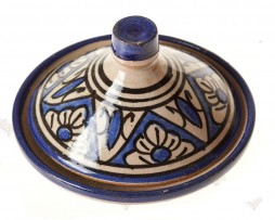 tayin pequeño plato marroquí