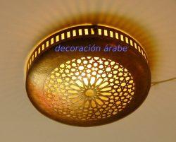 decoracion arabe y artesania marroqui tienda online