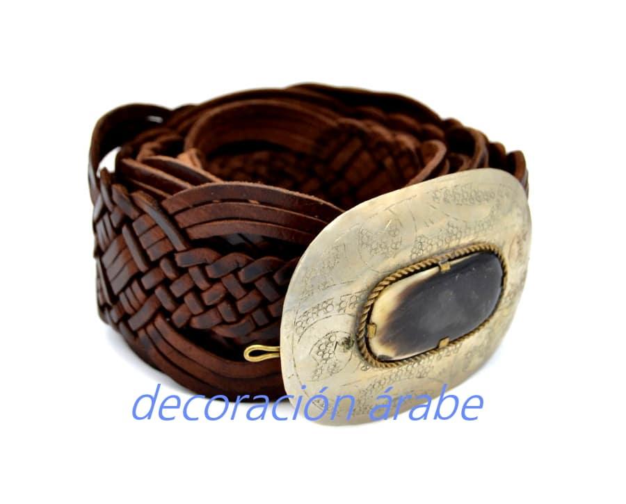 2f3ba83d6a8 Cinturon Cuero Trenzado – Solo otra idea de imagen en casa