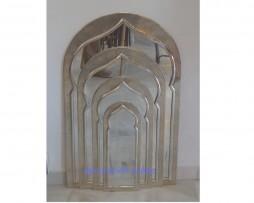 Espejos árabes latón cincelado
