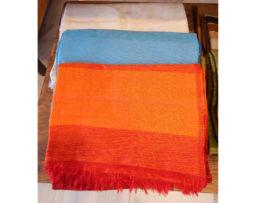 manta marroquí, cubre camas, cubre sofá