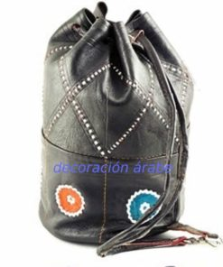 Mochilas marroquies