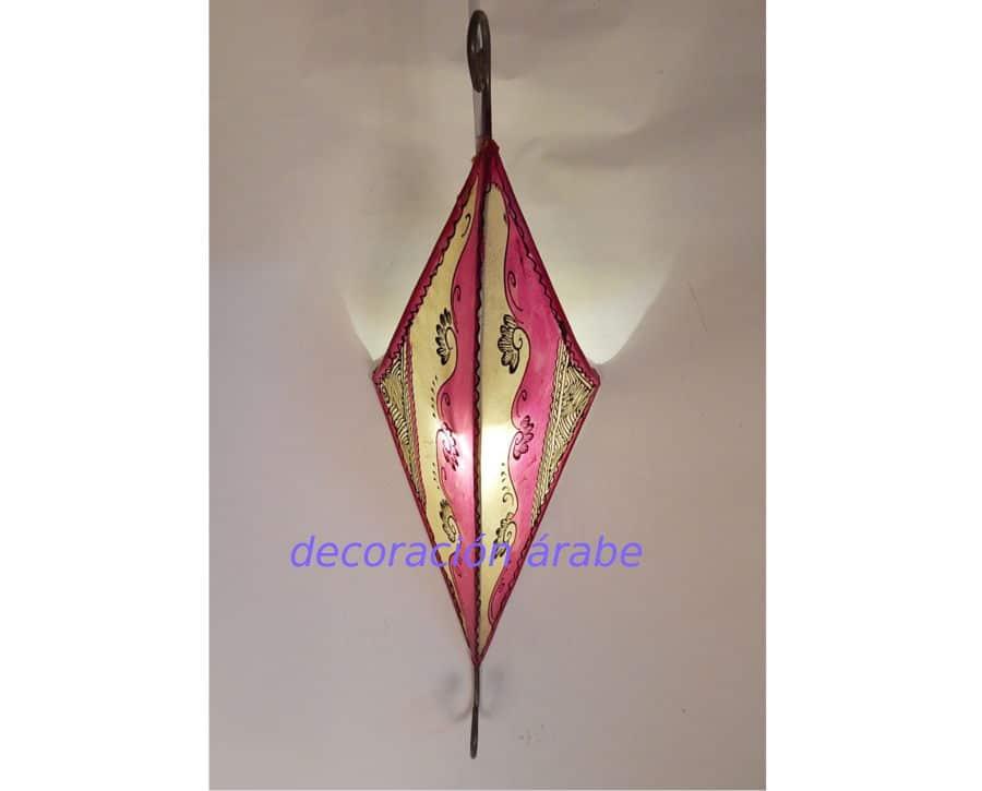 Aplique marroqu g ndola decoraci n y artesan a rabe - Apliques arabes ...