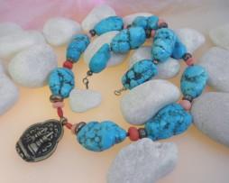 detalle collar tibetano 1