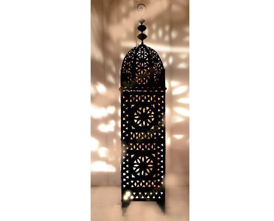 Farol rabe mosaico forja - Adornos de pared de forja ...