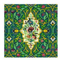 mandala islamico floral 5