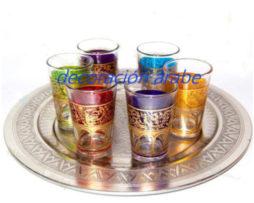 vasos marroquies harem