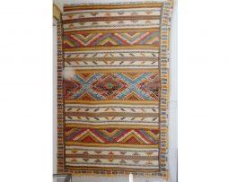 alfombra bereber Taznakt