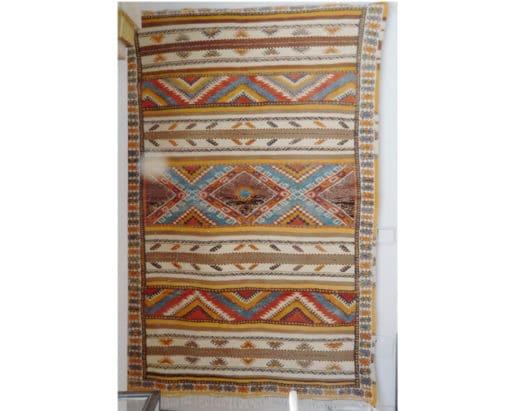 alfombra marroquí bereber Taznakt