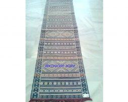 tapiz marroqui pasillo Teflat