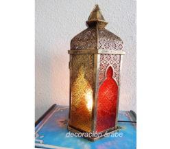 farol marroquí Palcio