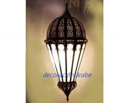 lámpata marroquí Akdal