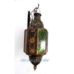 Lámpara árabe oriental Imperial