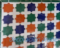 azulejo andalusi Comares