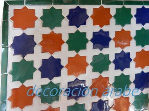azulejos arabes andalusi Comares