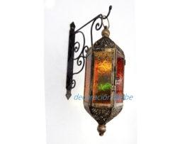 lámpara árabe Magreb