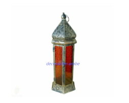 farol árabe  Oriental Minarete
